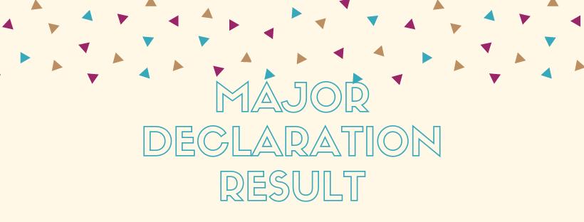 Declaration Result (2)